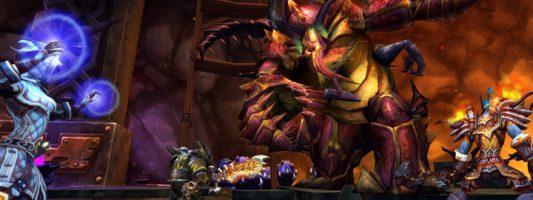 Ingame Event: Zeitwanderungen in den Dungeons aus Cataclysm