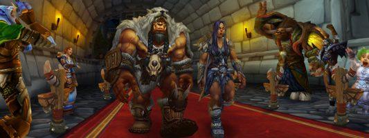 Warcraft-Film: Der Mitschnitt der Premierenfeier in Hollywood