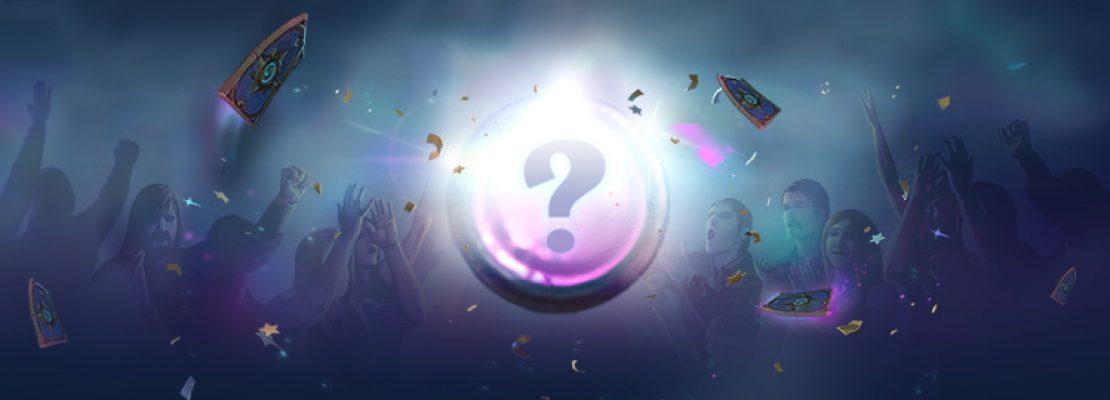 """Hearthstone: """"Update"""" Die nächste Erweiterung wird am 29. Juli enthüllt"""