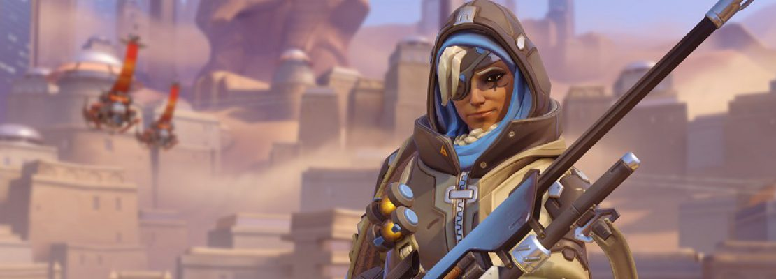 Overwatch: Der Background Downloader zu dem neuen Patch wurde gestartet