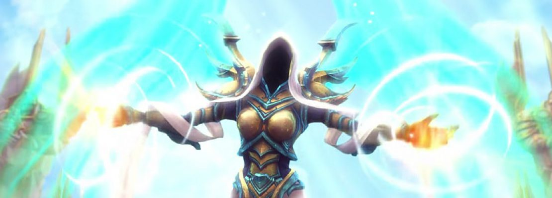 "Heroes: ""Update"" Der PTR mit Auriel startet am 01. August"