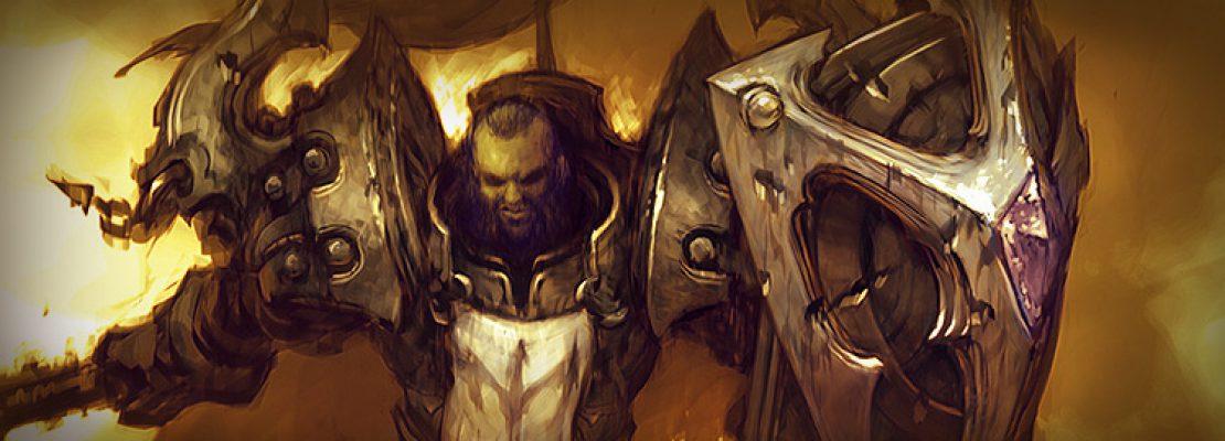Diablo 3: An diesem Wochenende gibt es doppelte Blutsplitter