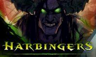"""Legion: Ein Teaser Trailer zu der Serie """"Harbingers"""""""