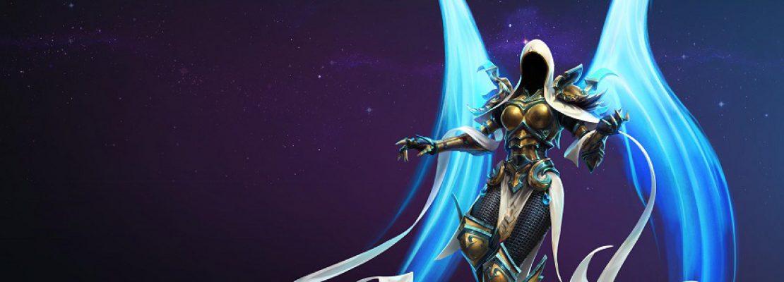 Heroes: Einige weitere Informationen zu Auriel