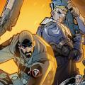 Overwatch: Dark Horse plant ein Comic und ein Artbook