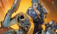 """Overwatch: Das Comic """"First Strike"""" wird doch nicht veröffentlicht"""