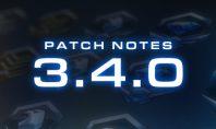 SC2: Die Patchnotes zu Patch 3.4