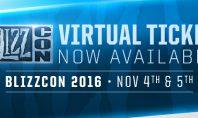 Blizzcon 2016: Der Verkauf des virtuellen Tickets wurde gestartet