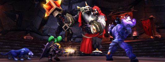 Diese Woche in World of Warcraft: Weltbosse, Events und eine PvP-Rauferei