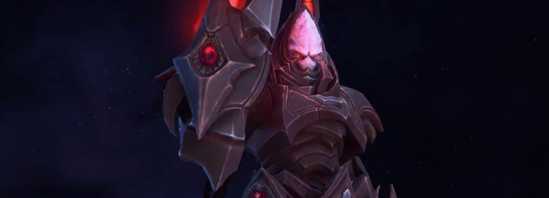 Heroes: Die Fähigkeiten von Zarya und Alarak
