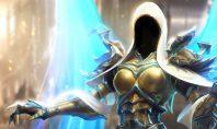 """Heroes: Die Entwickler verschenken den Skin """"Dämonische Auriel"""" an einige europäische Spieler"""