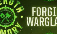 Azeroth Armory: Eine Kriegsgleve von Azzinoth schmieden