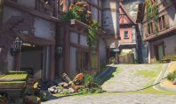 "Overwatch: Gameplay Footage zu ""Eichenwalde"""