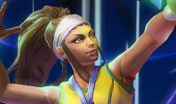 """Heroes: Der neue Skin """"Schmetterball-Li-Ming"""" ist verfügbar"""