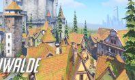 """Overwatch: Eine Anspielung zu """"Dark Souls"""" in Eichenwalde"""
