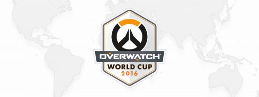 Overwatch: Die Teams der Weltmeisterschaften stehen fest