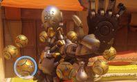 Overwatch: Zenyatta wird wieder generfed
