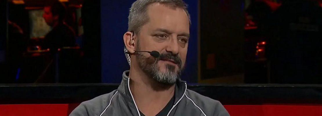Blizzard: Chris Metzen tritt in den Ruhestand