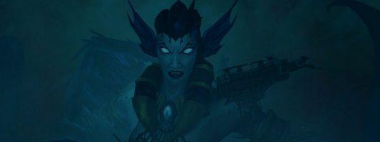 Legion: Mionelol besiegt Helya im Alleingang