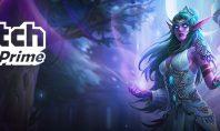 Hearthstone: Tyrande Wisperwind wird über Twitch Prime freigeschaltet