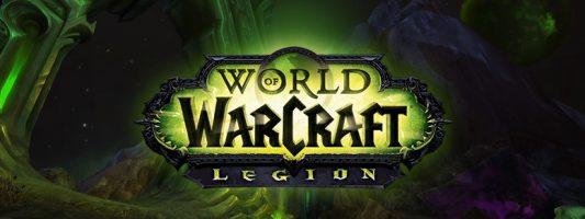 WoW: Eine Rabattaktion für Legion
