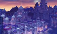 """Legion: Ein Blogeintrag zu der Zone """"Suramar"""""""