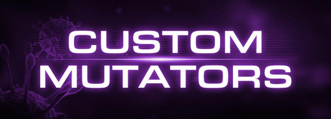 """SC2: Eine Vorschau auf die """"Eigenen Mutationen"""" aus Patch 3.6"""