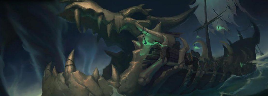 Legion: Änderungen an den Belohnungen der Mythic+ Dungeons