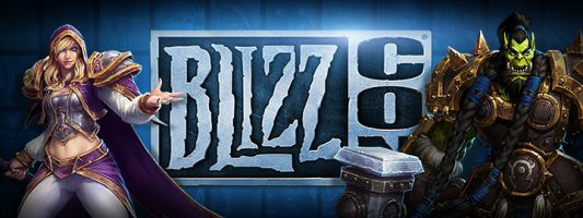 """Blizzcon: Das Panel """"Heroes of the Storm – State of the Game"""""""