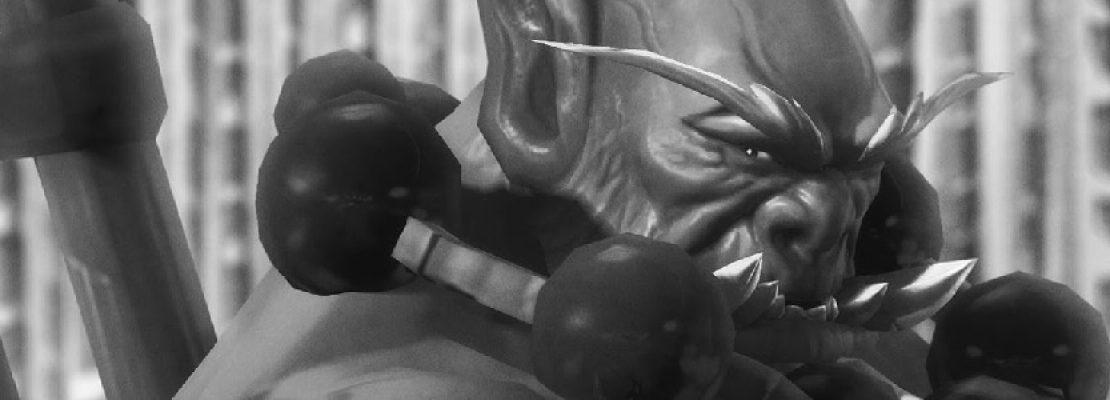Heroes: Klingenmeister Samuro wurde enthüllt