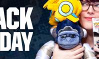 Blizzard: Eine Rabattaktion im Gear Store