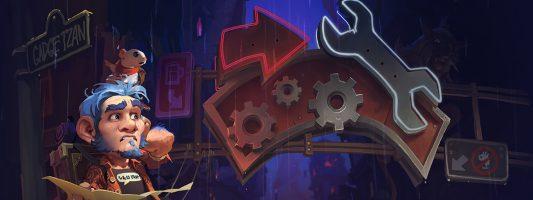 Hearthstone: Der neue Patch 7.0 wurde veröffentlicht