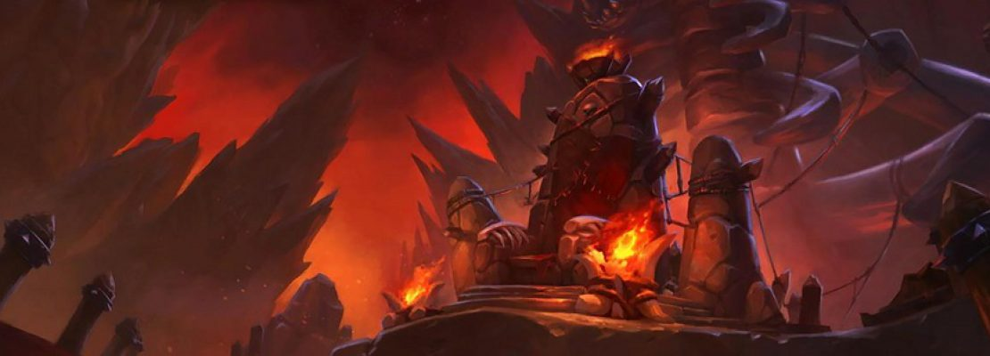 Patch 7.1.5: Der Background Downloader wurde gestartet