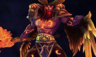 """Heroes: Der Skin """"Druide der Flamme"""" wurde veröffentlicht"""