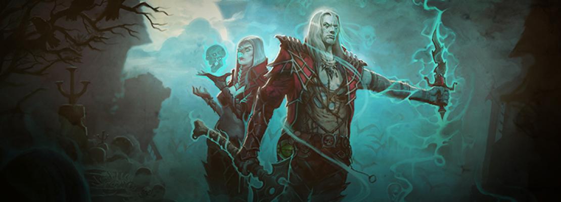 Diablo 3: Bald findet ein Q&A zu dem Totenbeschwörer statt