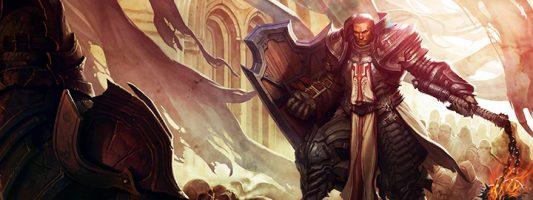 Diablo Entwickler-Chroniken: Akkhans Rüstung