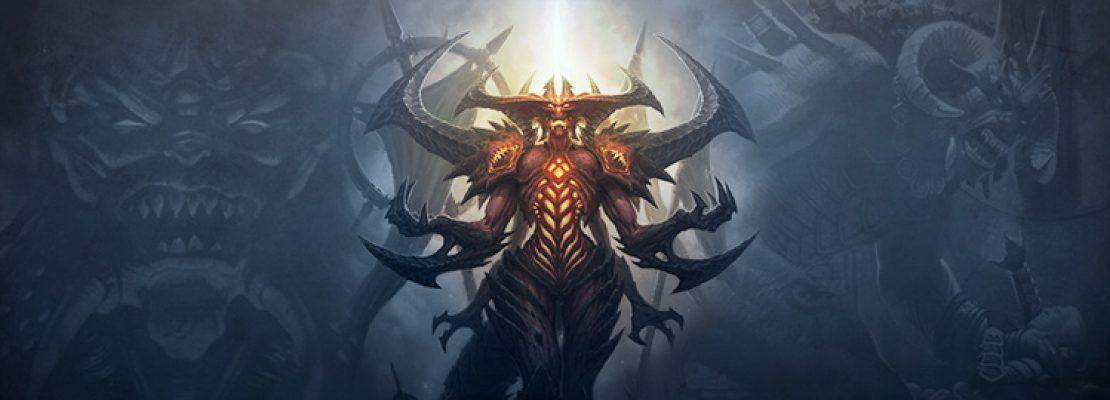 Diablo: Die Entwickler blicken auf die letzten 20 Jahre zurück