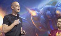 Heroes: Dustin Browder ist nicht länger der Game Director