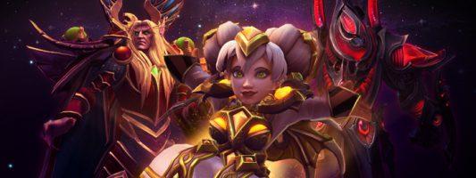 Heroes: Ein Blogeintrag zu der 2. gewerteten Saison für 2018