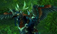 "Patch 7.1.5: Der Mini-Feiertag ""Hatching of the Hippogryphs"""