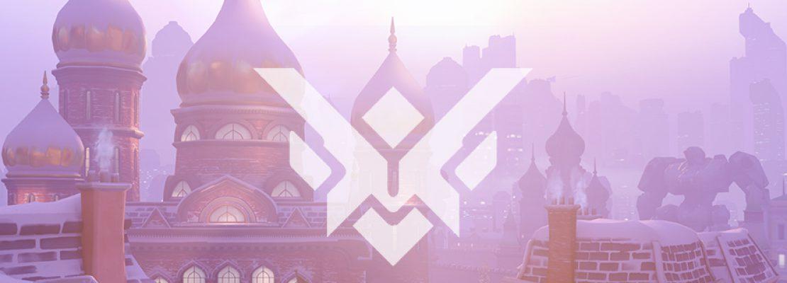 Overwatch: Die dritte Saison wurde gestartet