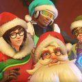 Overwatch: Das Winterwunderland startet am 12. Dezember