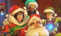Overwatch: Das Winterwunderland wurde gestartet