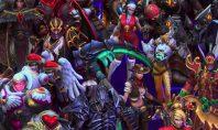 Heroes: Der Jahresrückblick der Entwickler