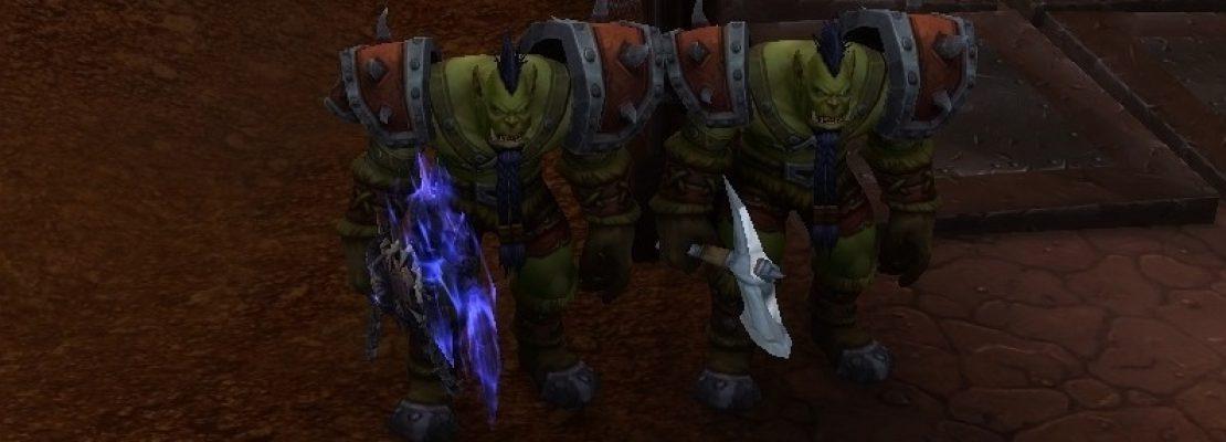 "Patch 7.1.5: Der Mini-Feiertag ""Volunteer Guard Day"""