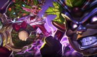 Heroes: Das Winterhauchfest wurde gestartet
