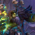 Legion: Gul'dan kann ein geheimes Spielzeug droppen