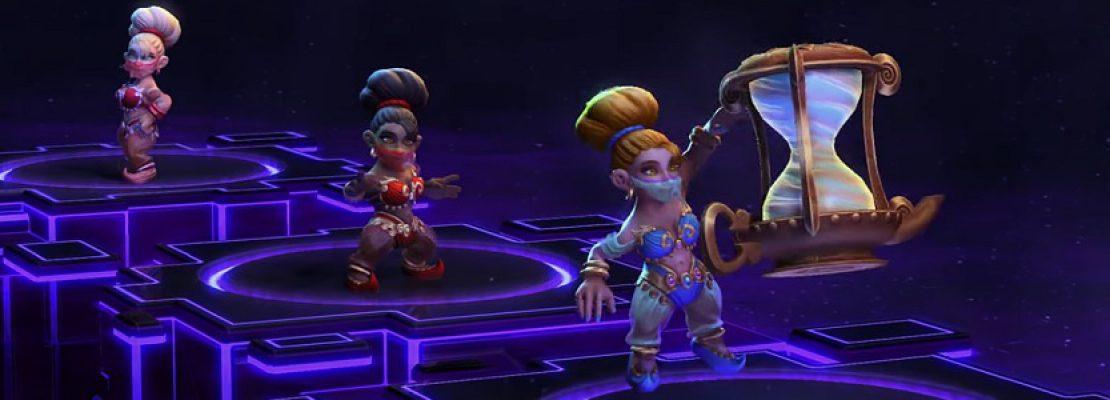 Heroes: Das nächste Angebot der Woche beinhaltet komplett neue Inhalte