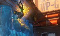 Overwatch: Spieler werden für das Ausnutzen des Eiswall-Bugs gebannt
