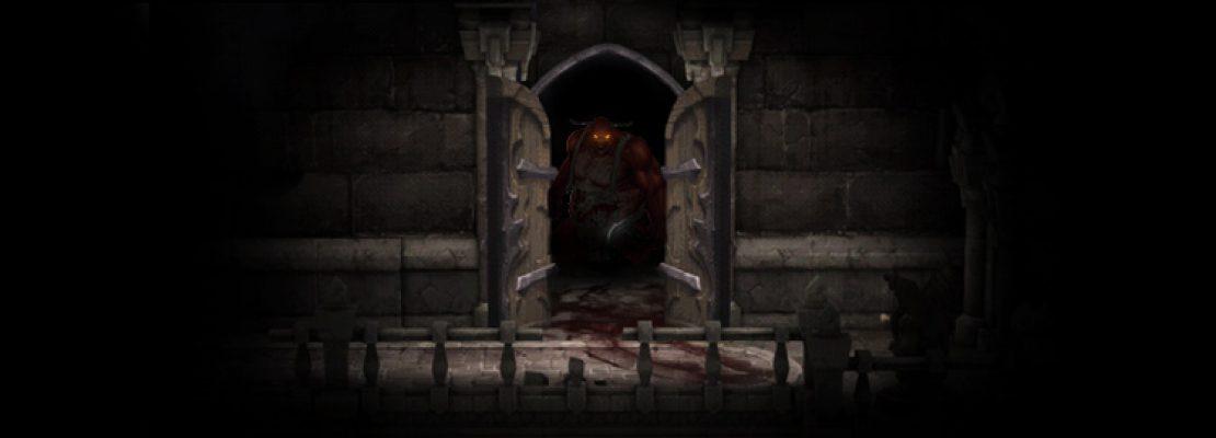 """Diablo 3: Eine Vorschau auf Patch 2.4.3 und das Gedenkereignis """"Finsternis in Tristram"""""""